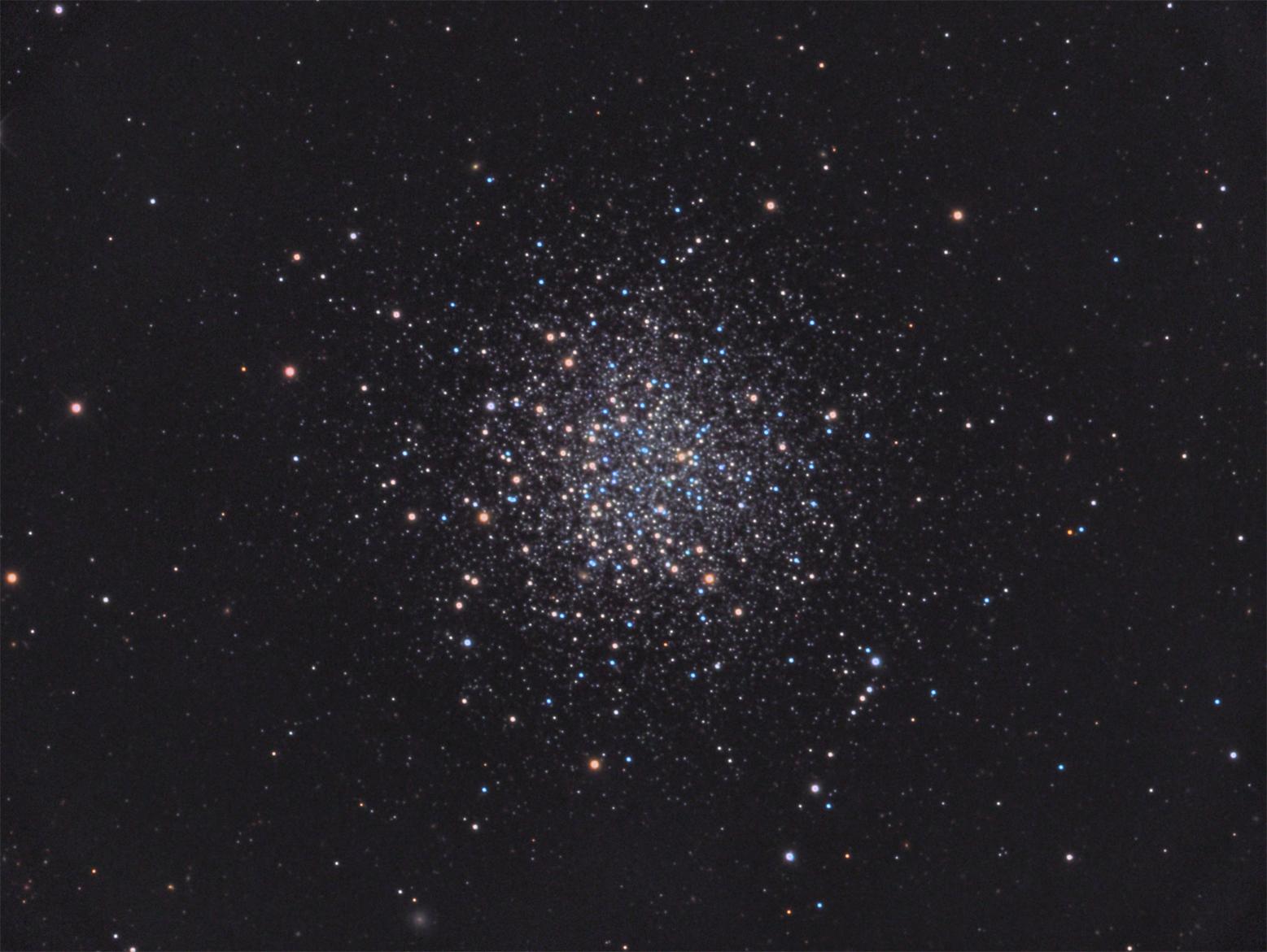 Ciel profond de Printemps - Page 20 NGC5466